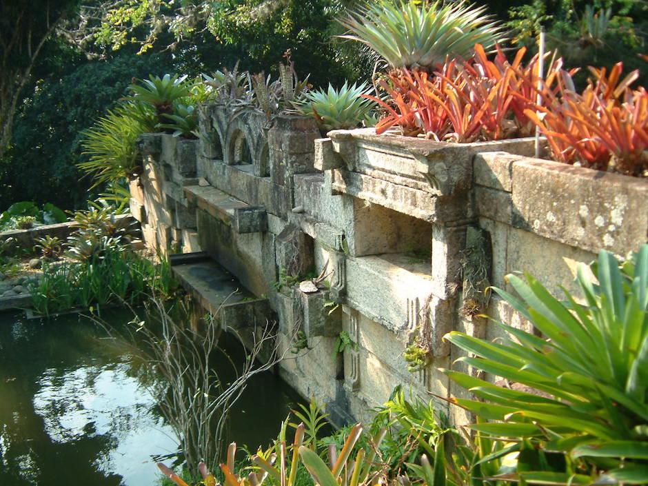 Giardino di Henrique Pessoa Pereira Alves